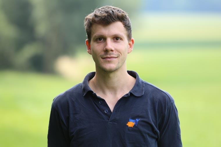 Andreas Öhm