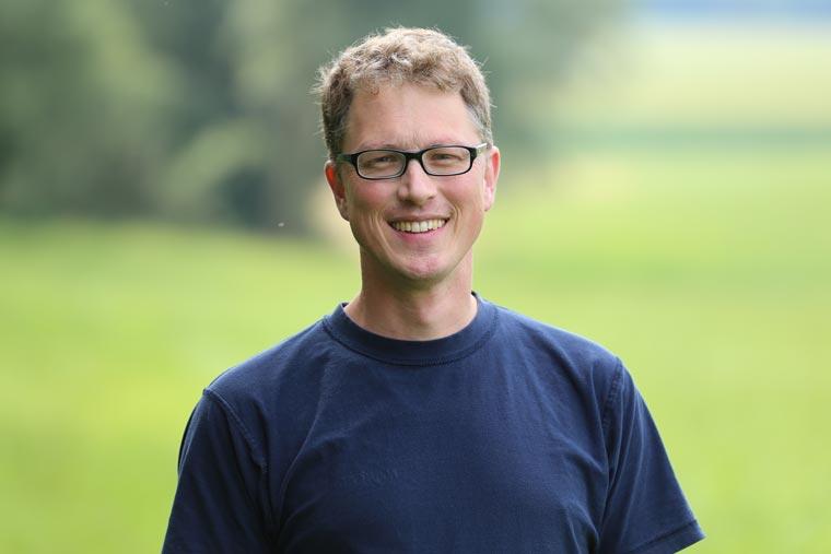 Dr. med. vet. Thomas Fisch